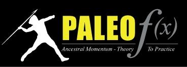 Paleo f(x) logo